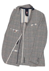 CG – Club of Gents - Blazer jacket - blue - 2