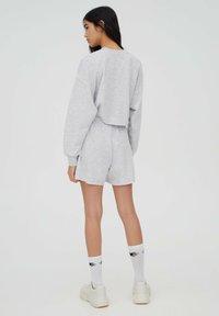 PULL&BEAR - SET - Dres - grey - 2