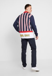 Paddock's - RANGER POCKET - Trousers - navy - 2
