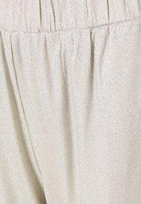 Max Mara Leisure - PALMIRA - Trousers - creme - 2