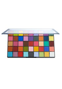 Make up Revolution - MAXI RELOADED EYESHADOW PALETTE - Øjenskyggepalette - monster mattes - 1
