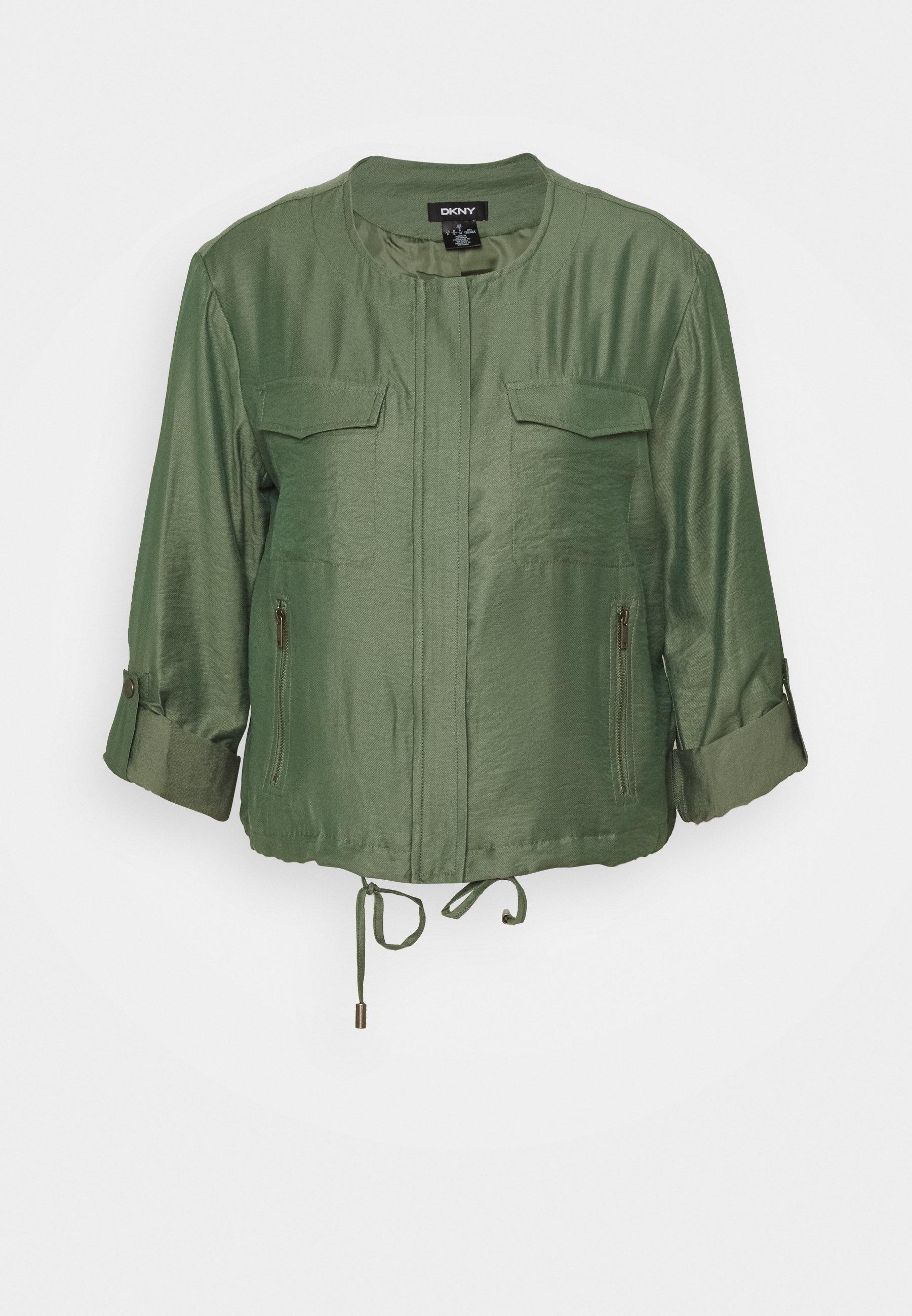 Köp Jackor från In Front för Kvinna Online | FASHIOLA.se