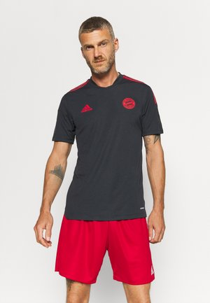 FC BAYERN MÜNCHEN - Klubtrøjer - night grey