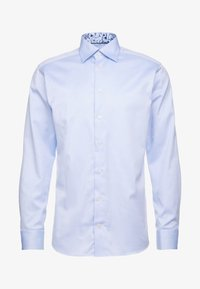 Eton - SLIM FIT - Camisa elegante - light blue - 5
