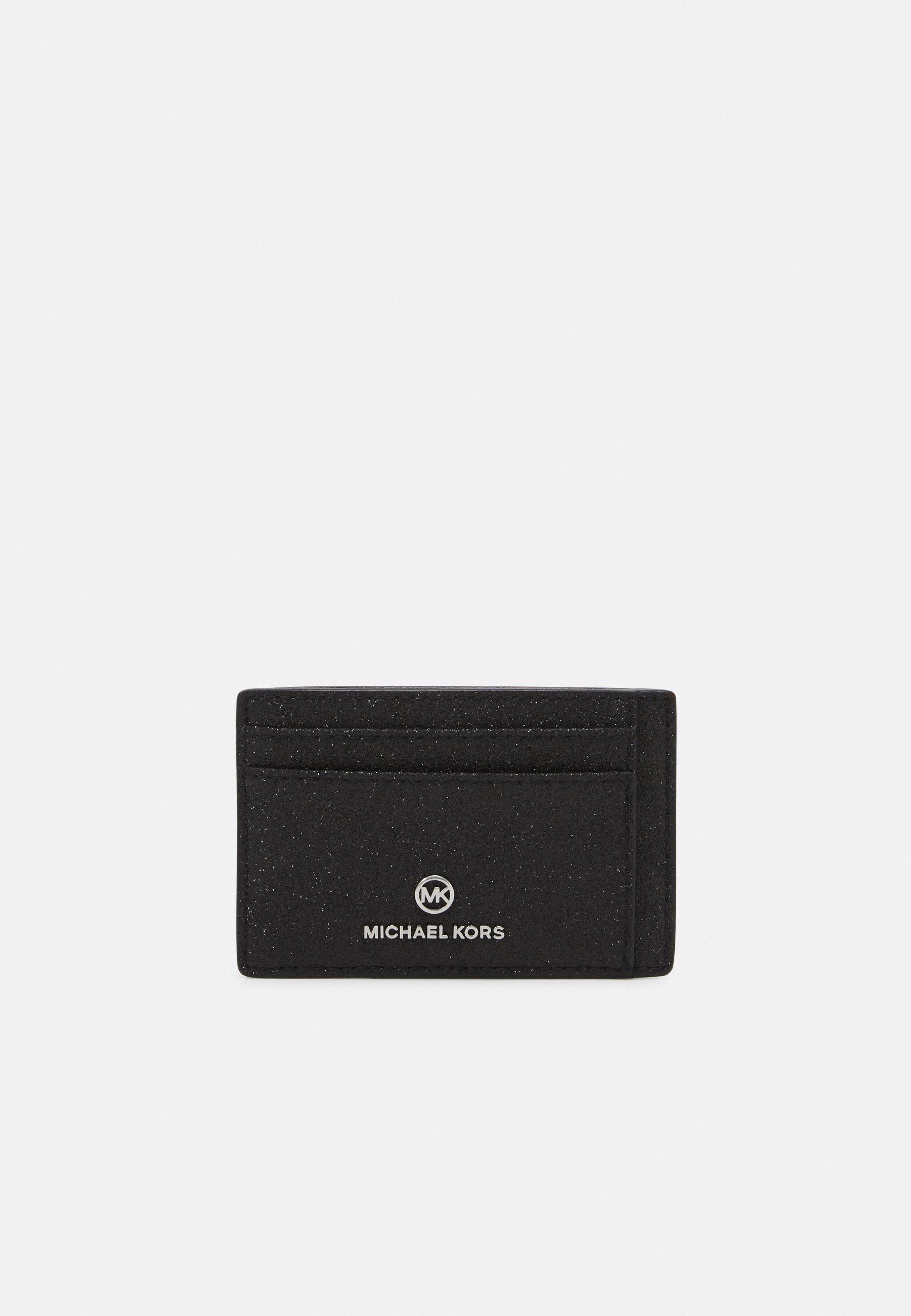 Donna JET SET CARD CASE - Portafoglio