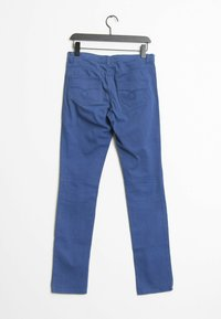 Object - Relaxed fit jeans - blue - 1