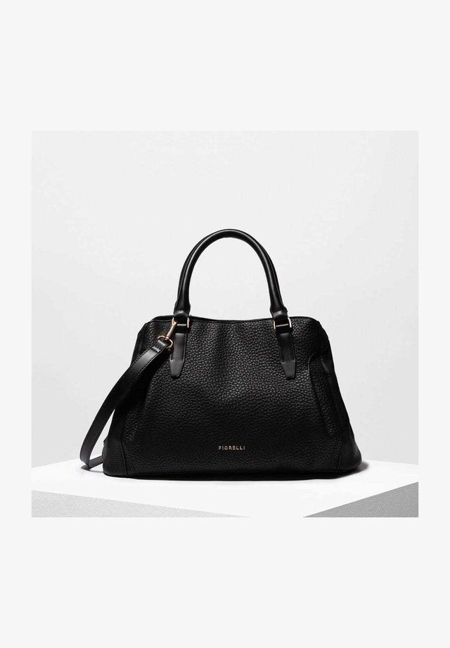 ERIKA - Handbag - black