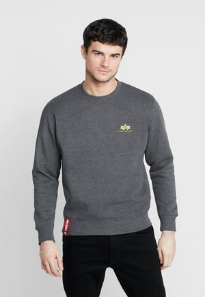 188307 - Sweatshirt - charcoal heather