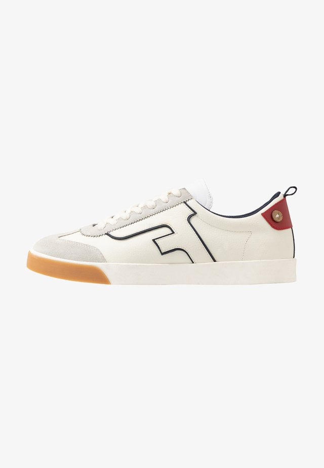 TENNIS WELLINGTON - Trainers - offwhite