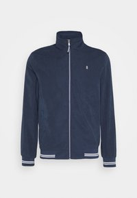 REGATTA COASTAL - Summer jacket - navy