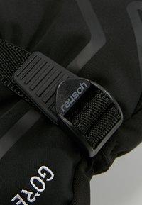 Reusch - SPIRIT GTX® - Rukavice - black/white - 4