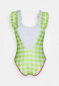 Chelsea Peers - Swimsuit - green - 7