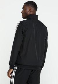 adidas Performance - TIRO19  - Kurtka sportowa - black/white - 2