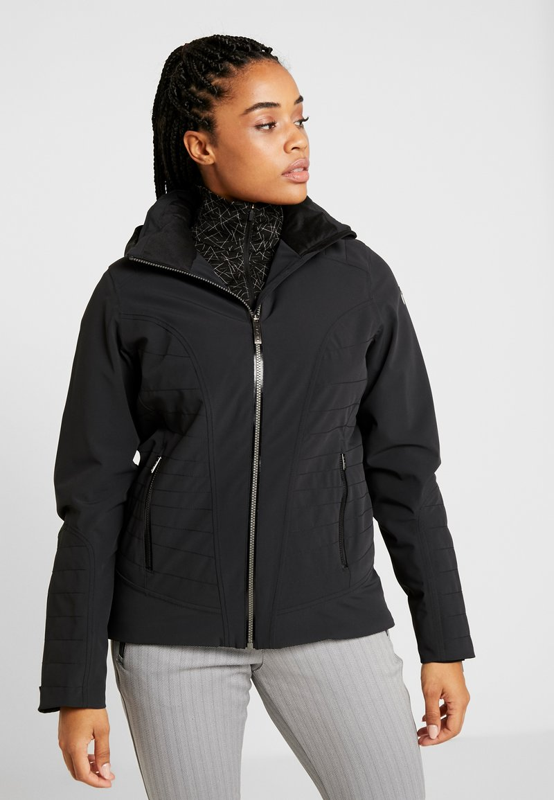 Head - REBELS JACKET - Skijakke - black