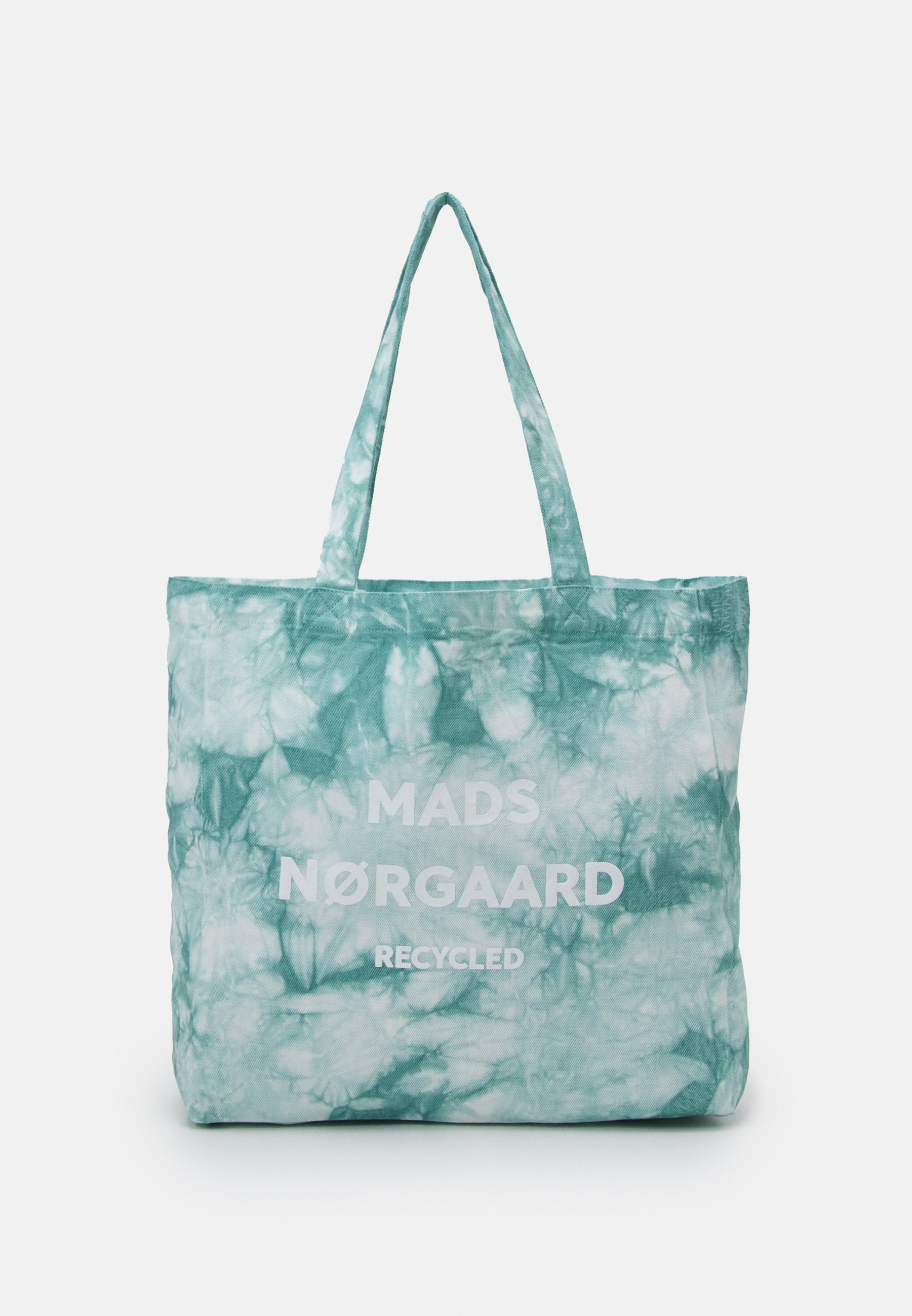 Women RECYCLED ATHENE - Tote bag