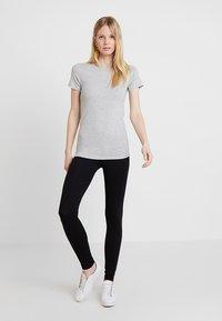 Zalando Essentials - Legging - black - 1