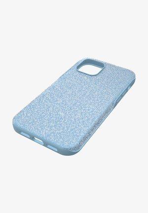Phone case - blue
