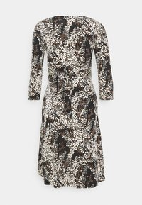 Ilse Jacobsen - NICE DRESS - Kjole - black - 1