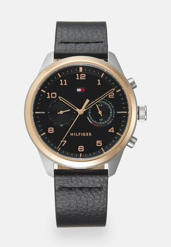 PATRICK - Watch - black