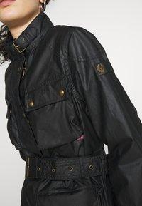 Belstaff - TRIALMASTER JACKET - Light jacket - dark navy - 5