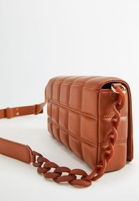 Violeta by Mango - MATT - Across body bag - karamell - 2