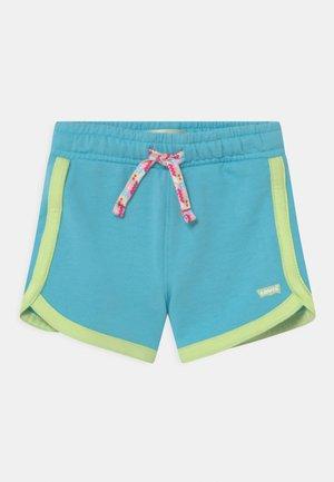 Shorts - blue topaz