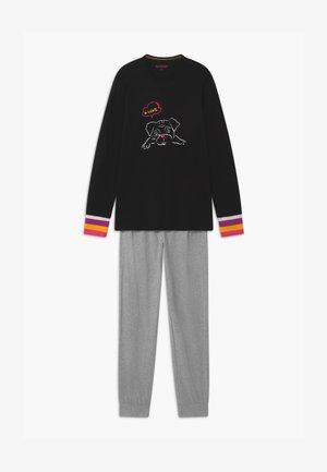 TEENS  - Pyjama - schwarz