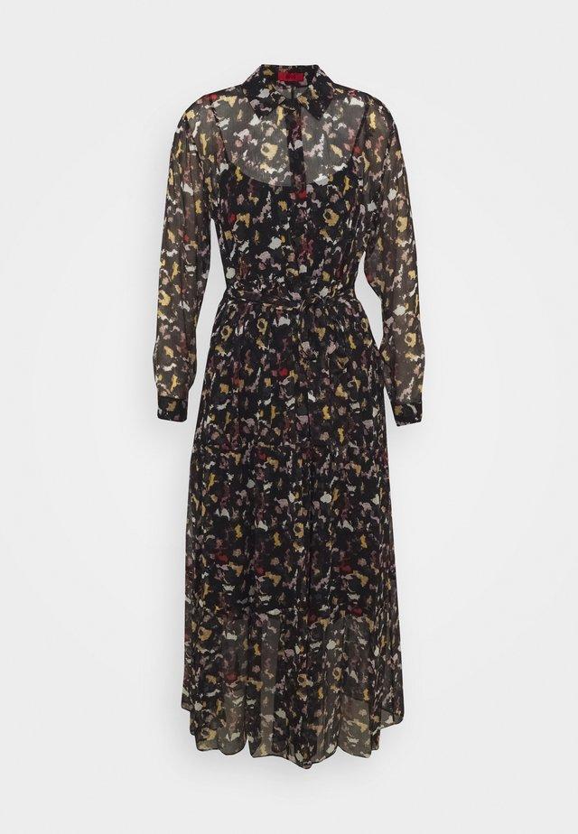 KALEVAS - Robe chemise - open miscellaneous