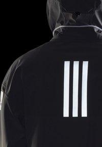 adidas Performance - MYSHELTER URBAN RAIN.RDY OUTDOOR - Outdoor jacket - grey - 11