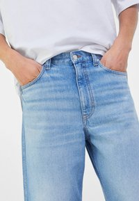 Bershka - Jeans Relaxed Fit - blue denim - 3