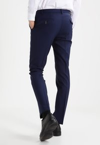 Noose & Monkey - ELLROY SLIM FIT - Suit - navy - 4