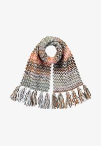 Barts - NICOLE - Scarf - orange - 0