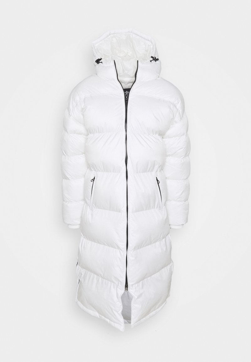 Schott - MAX UNISEX - Winter coat - white