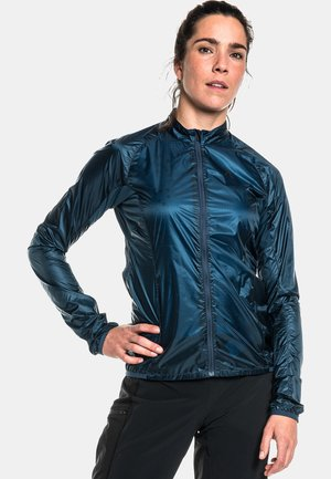 GAIOLE L - Sports jacket - teal