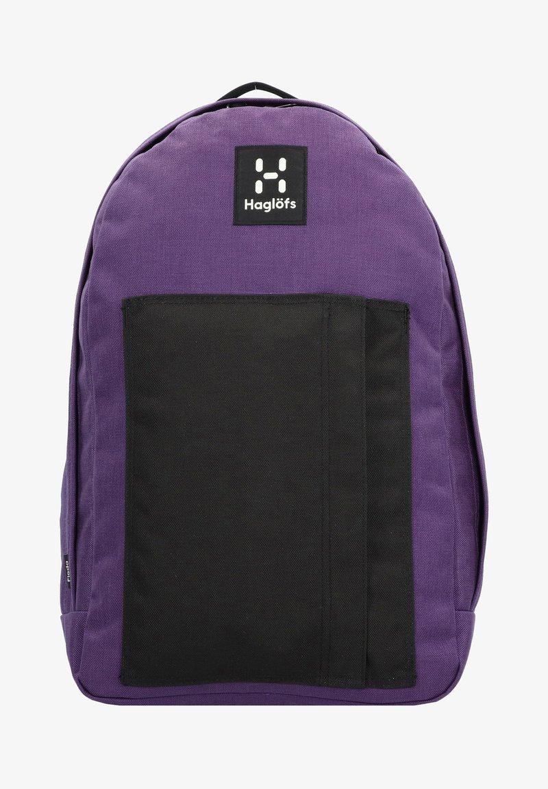 Haglöfs - Rucksack - purple rain/true black