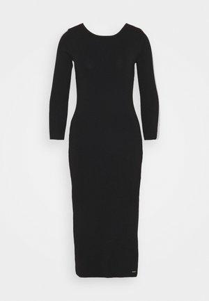 VESTITO - Jumper dress - black