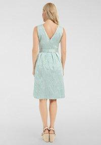 Apart - Cocktail dress / Party dress - mint - 2