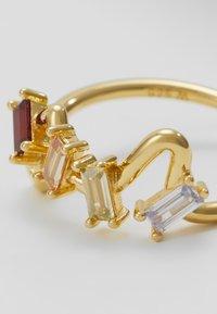 PDPAOLA - Anello - gold-coloured - 4