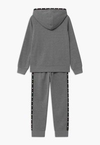 Nike Sportswear - SET UNISEX - Trainingspak - carbon heather - 1