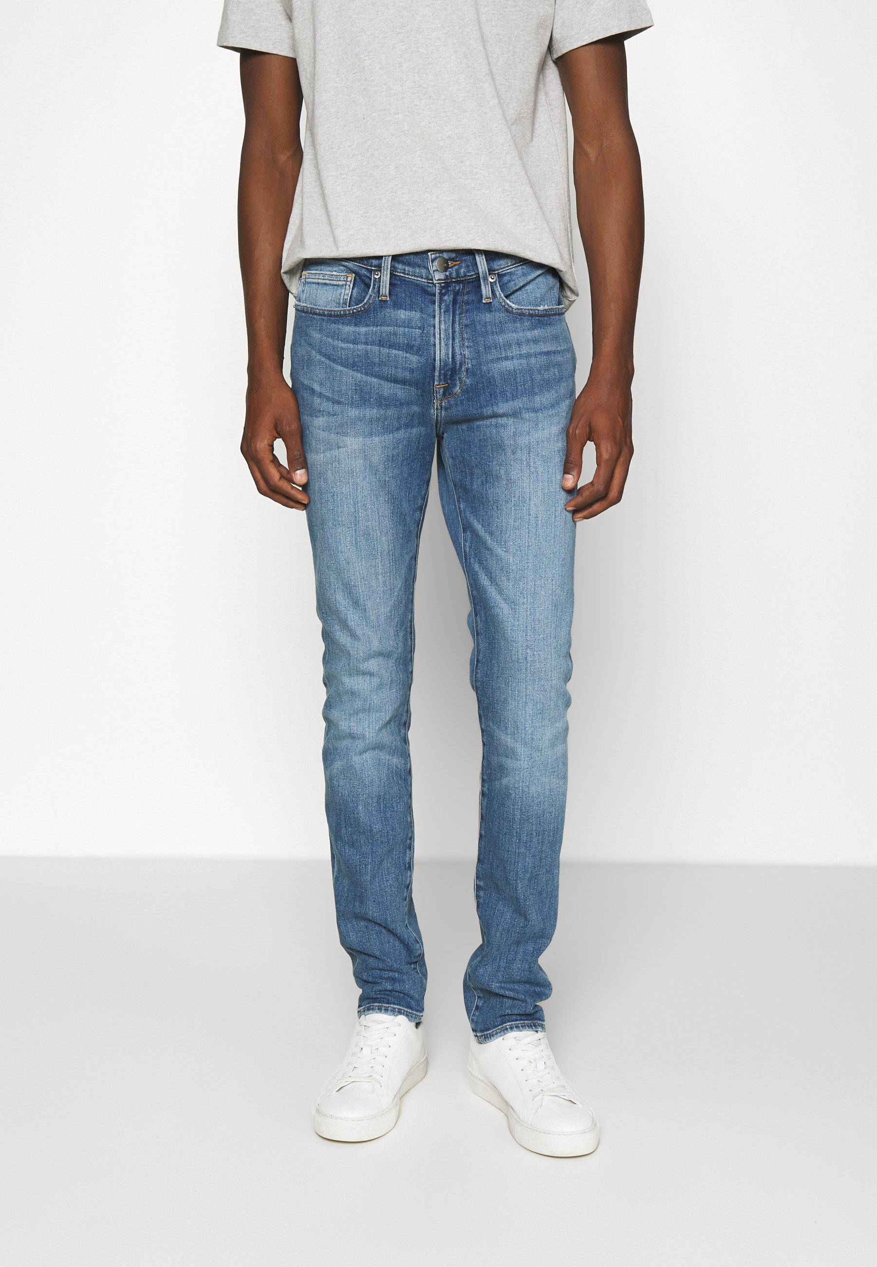 Uomo L'HOMME - Jeans slim fit