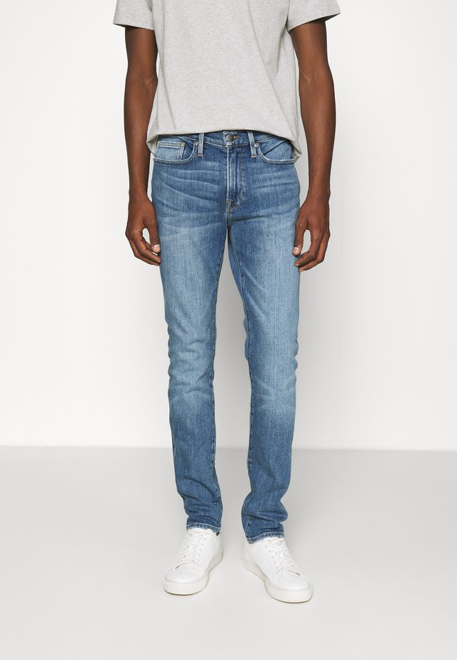 L'HOMME - Slim fit jeans - capistrano