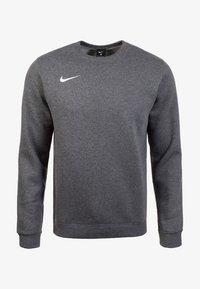 Nike Performance - Sweatshirts - anthracite - 0