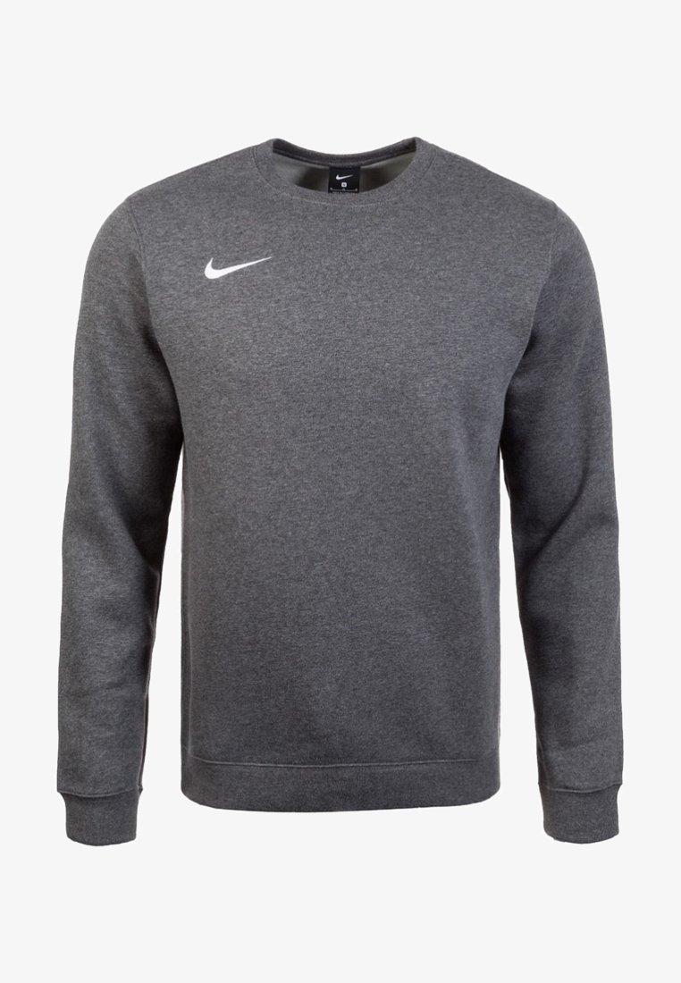 Nike Performance - Sweatshirts - anthracite