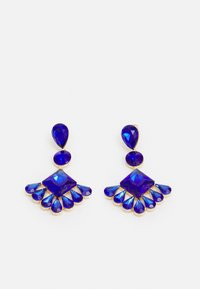 Pieces - PCASTRID EARRINGS - Earrings - gold-coloured - 0