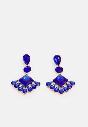 PCASTRID EARRINGS - Earrings - gold-coloured
