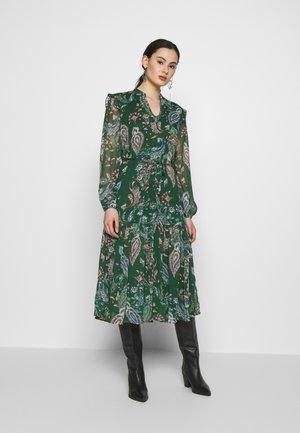 JDYRUFUS DRESS - Vestito estivo - green gables