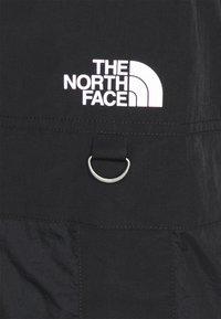 The North Face - STEEP TECH LIGHT PANT - Cargobyxor - black - 2