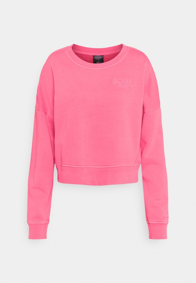 MORGAN - Sweatshirt - pink
