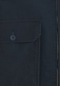 Dickies - UTILITY EISENHOWER - Light jacket - rinsed dark navy