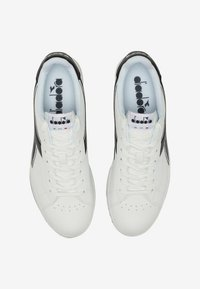 Diadora - GAME - Trainers - white/blue - 1